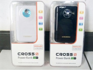 Power-Bank-Cross-8800mAh